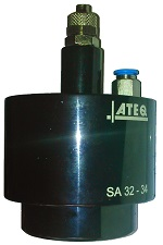 ATEQ autokonektor