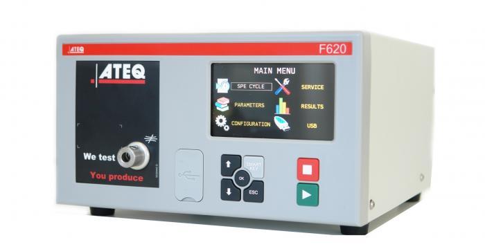 F620 leak tester-leak testing
