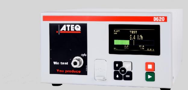 Průtokoměr ATEQ D620