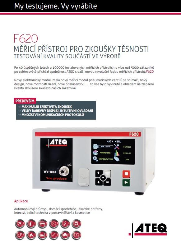 ATEQ F620