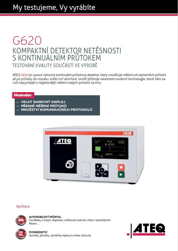 ATEQ G620